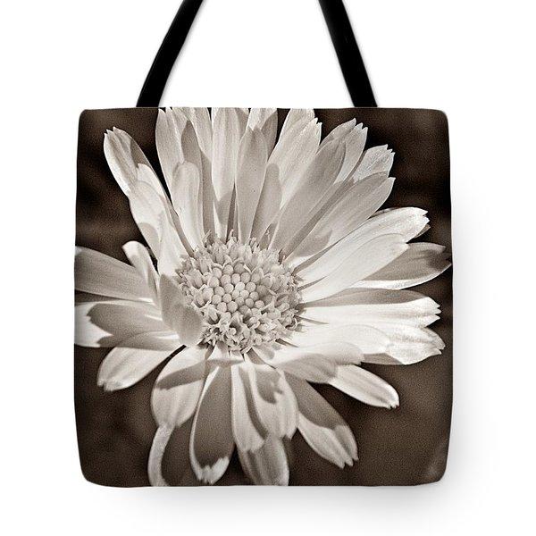 Calendula Tote Bag by Chris Berry