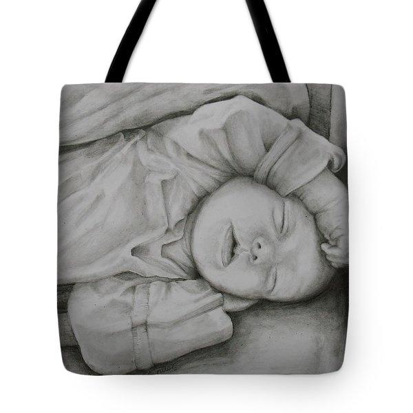 Cali Tote Bag by Jean Cormier