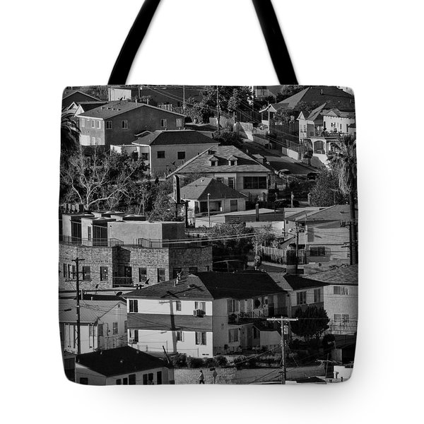California Casbah Tote Bag