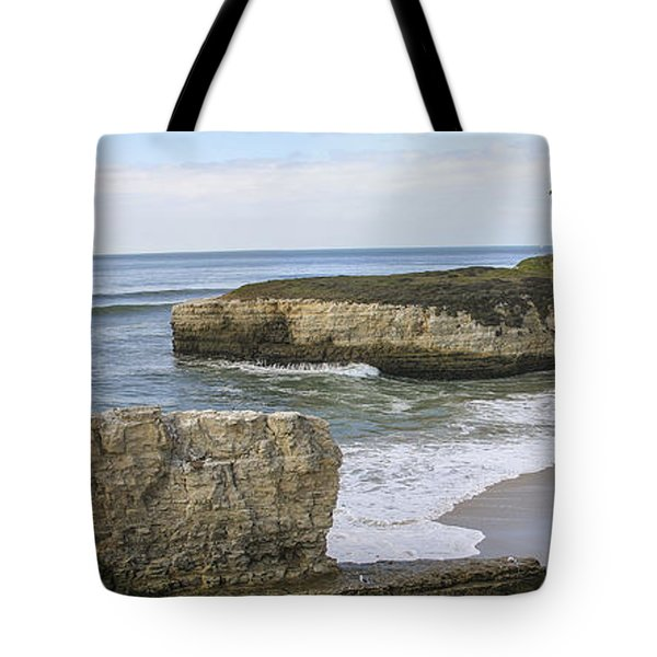 California Cove Tote Bag