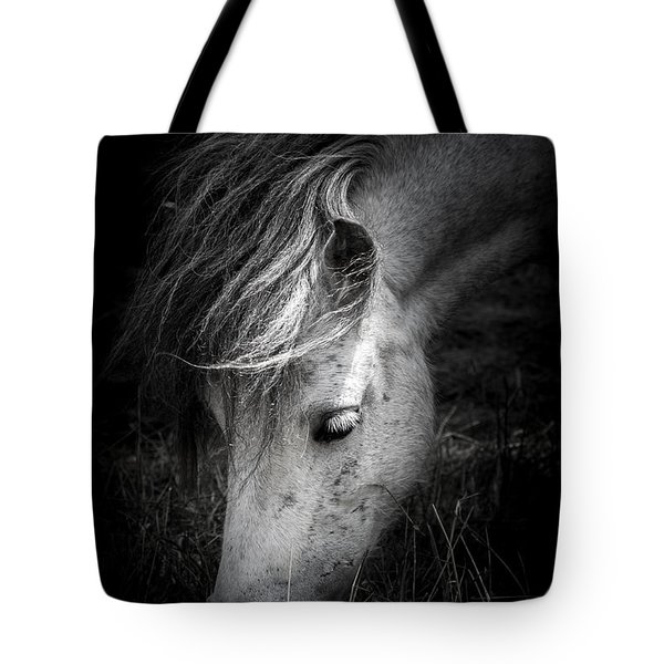 Call Me The Wind Tote Bag