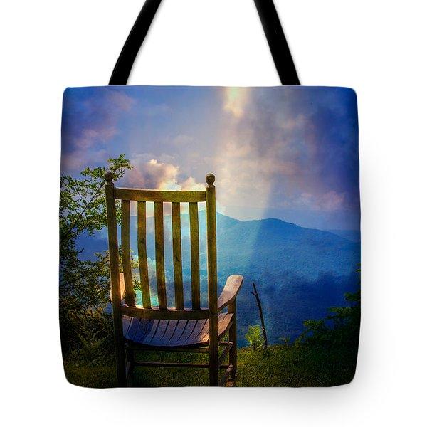 Just Imagine Tote Bag by John Haldane