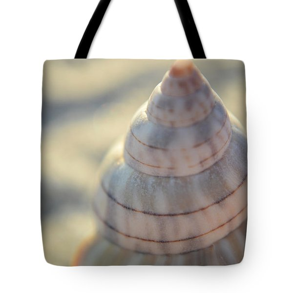 Tote Bag featuring the photograph Calm In The Chaos by Melanie Moraga