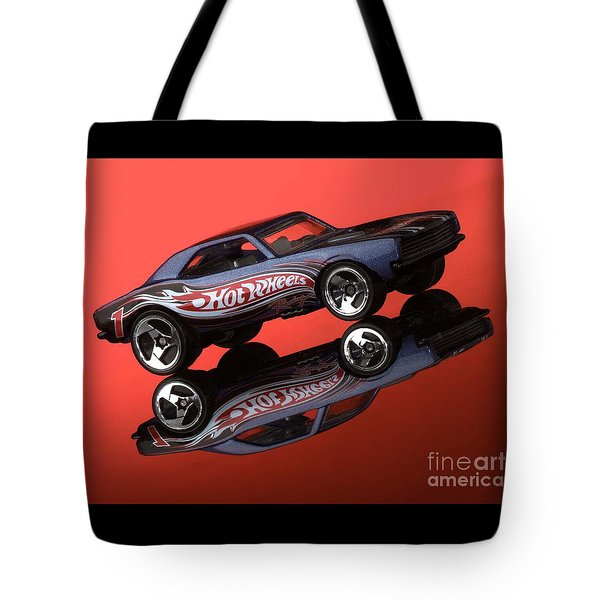 Camaro4-2 Tote Bag by Gary Gingrich Galleries