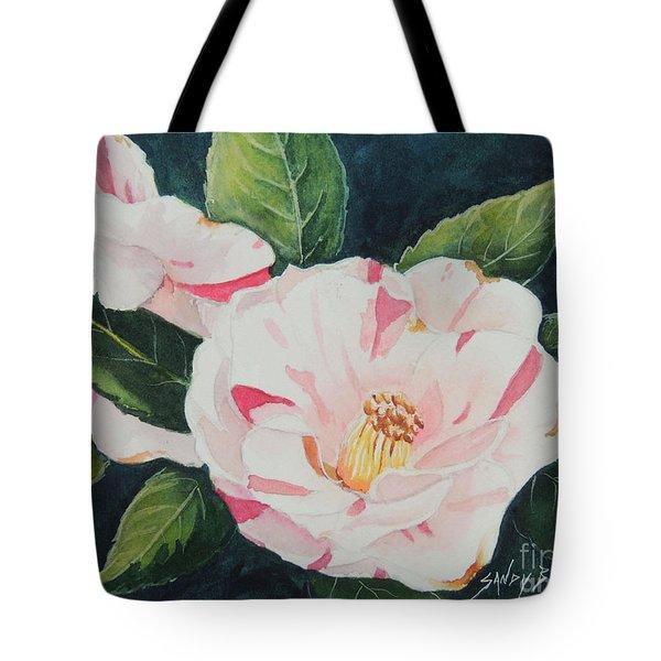 Camellia ...sold  Tote Bag