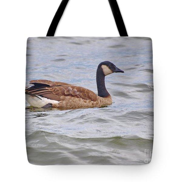 Canadian Eh Tote Bag