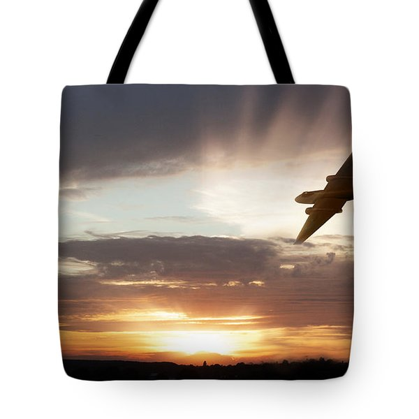 Canberra Returns Tote Bag