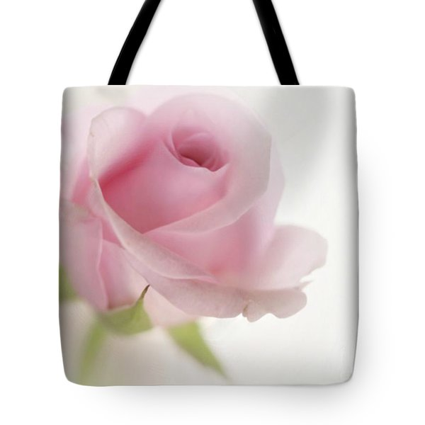Candy Floss Tote Bag