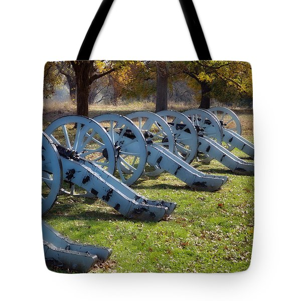 Canon Formation Tote Bag