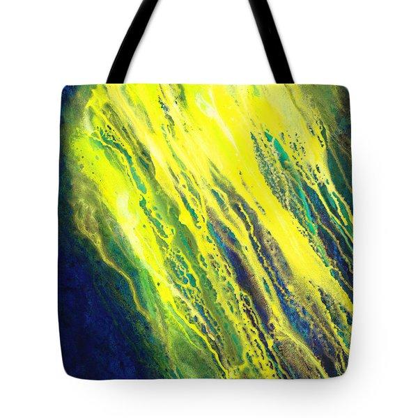 Canopus Tote Bag