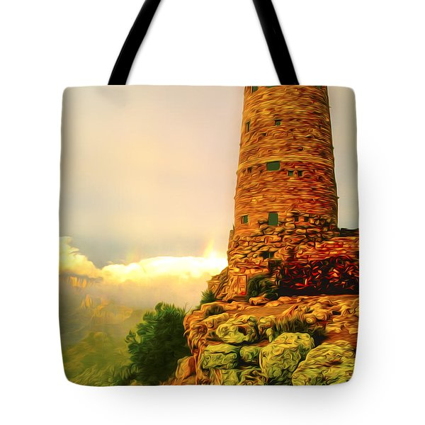 Canyon Gifts Tote Bag
