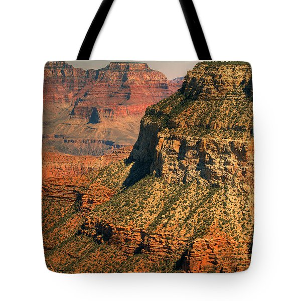 Canyon Grandeur 1 Tote Bag