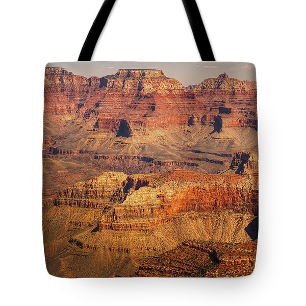 Canyon Grandeur 2 Tote Bag