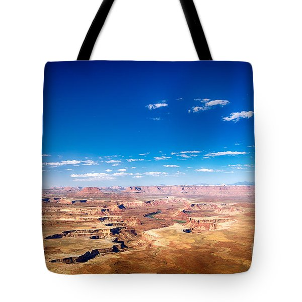 Canyon Lands Best Tote Bag