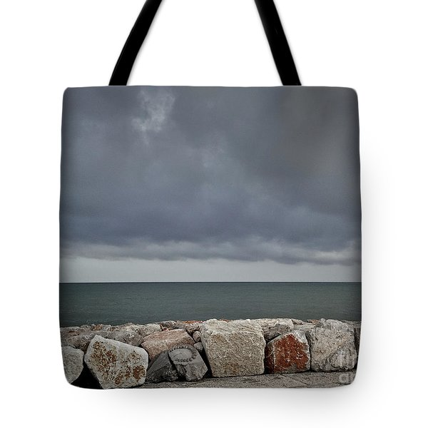 Caorle Dream Tote Bag