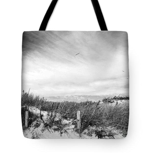 Cape Shore Tote Bag