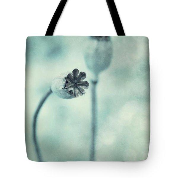 Capsules Series Tote Bag by Priska Wettstein