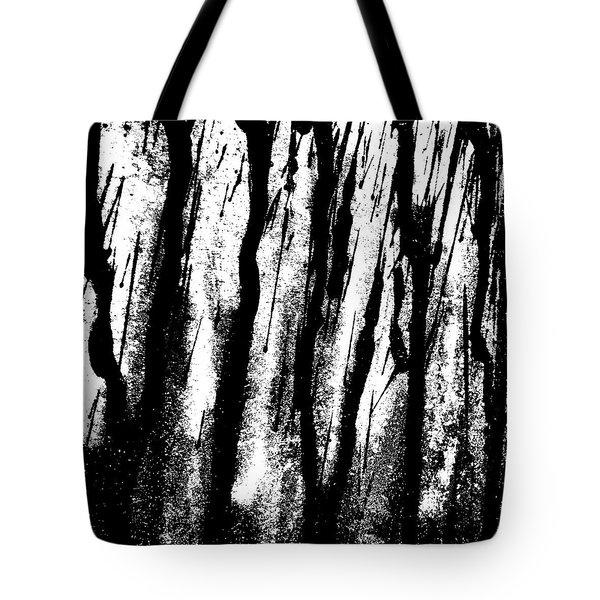 Car Door B Tote Bag
