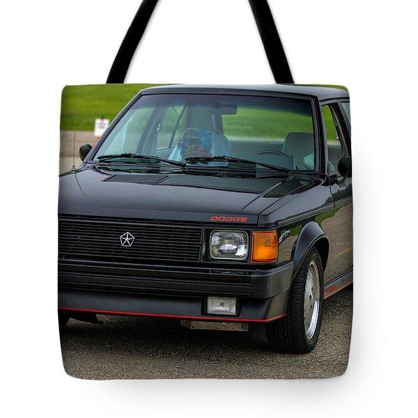 Car Show 002 Tote Bag