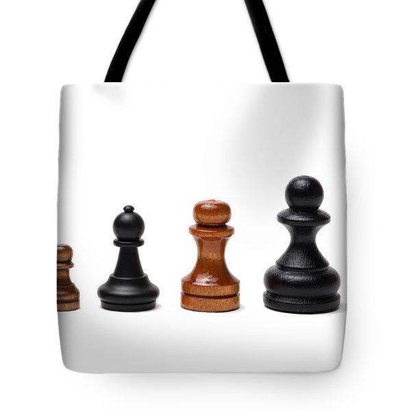Career - Featured 2 Tote Bag by Alexander Senin