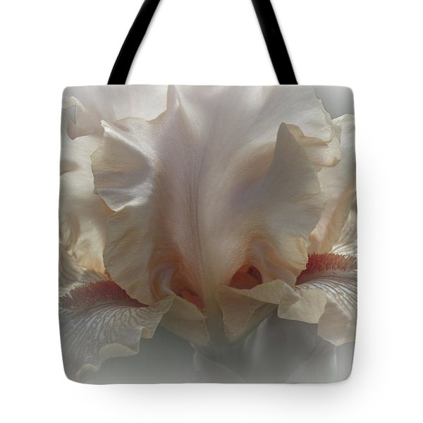 Tote Bag featuring the photograph Carmel by Elaine Teague