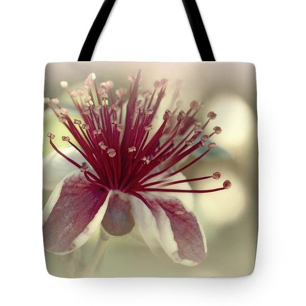 Carmella Tote Bag by Elaine Teague