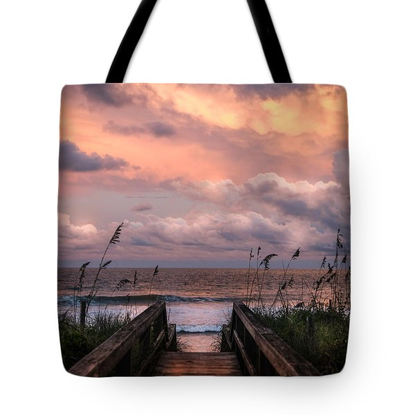 Carolina Dreams Tote Bag