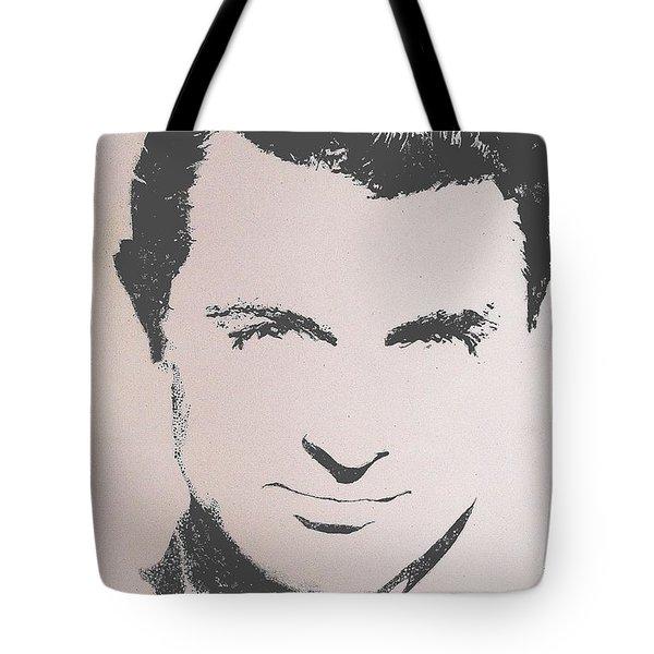 Cary Grant Tote Bag