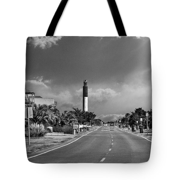 Caswell Drive Tote Bag