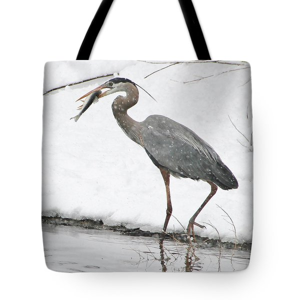 Catch Of The Day 2 Tote Bag
