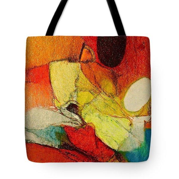 Caterpillar  Vision Tote Bag
