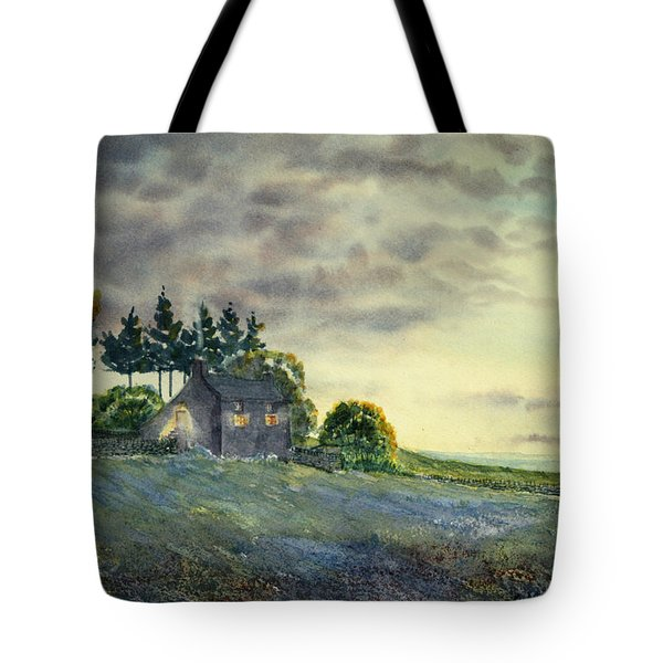 Cathy Come Home Tote Bag