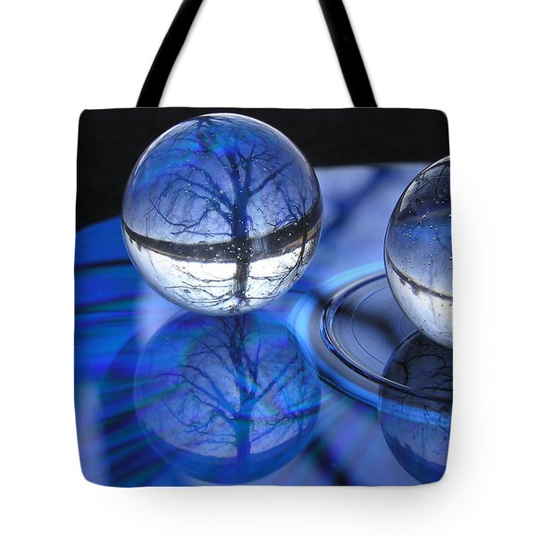 Caught In Time Tote Bag by Shannon Story