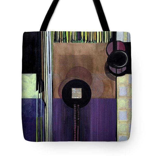 Celadons Tote Bag