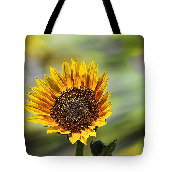 Celebrating The Sunlight Tote Bag