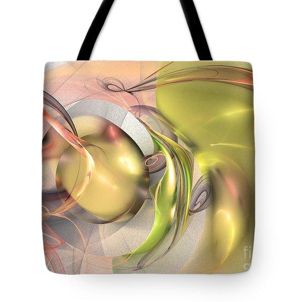 Celebration Of Fertility Tote Bag