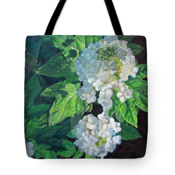 Celebration Sunrise Tote Bag by Bonnie Mason