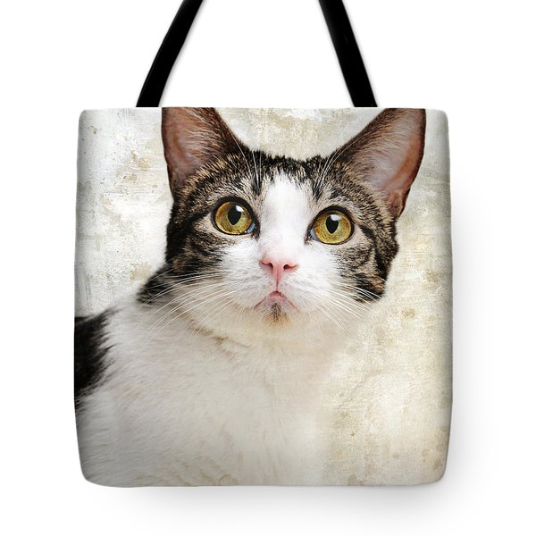 Celebrity Tote Bag by Andee Design