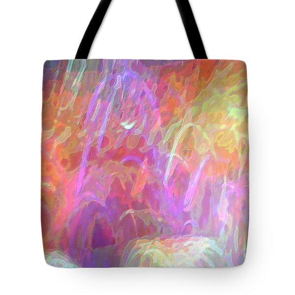 Celeritas 31 Tote Bag