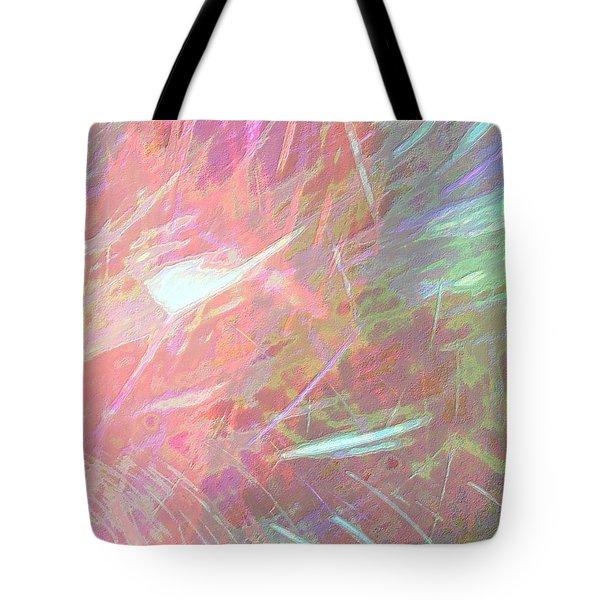 Celeritas 68 Tote Bag