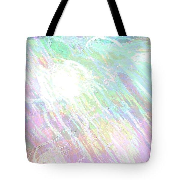 Celeritas 9 Tote Bag
