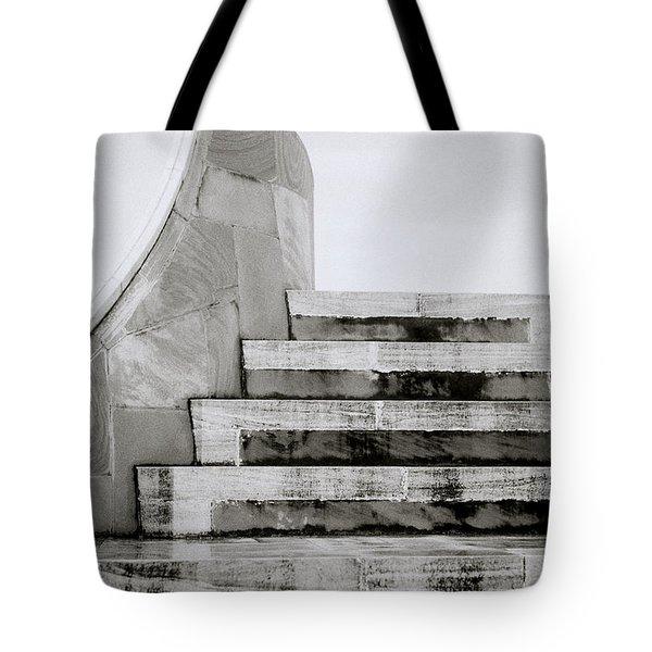 Celestial India Tote Bag