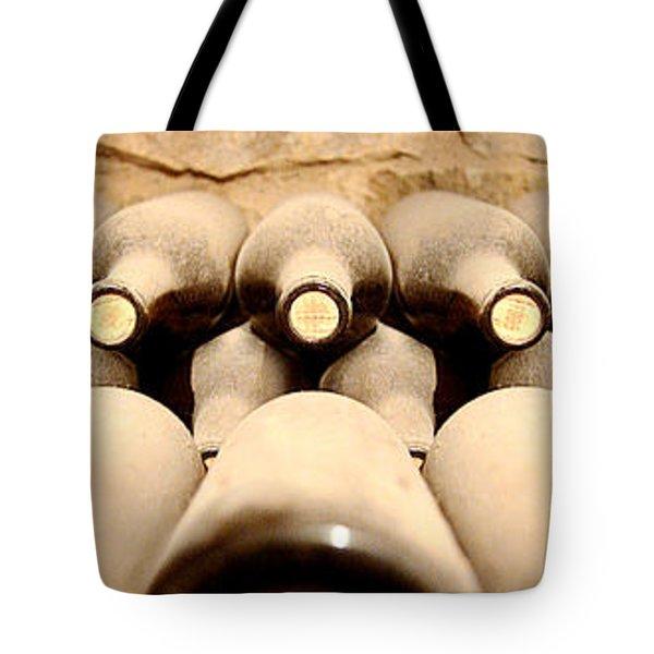 Cellar Dwellars Tote Bag