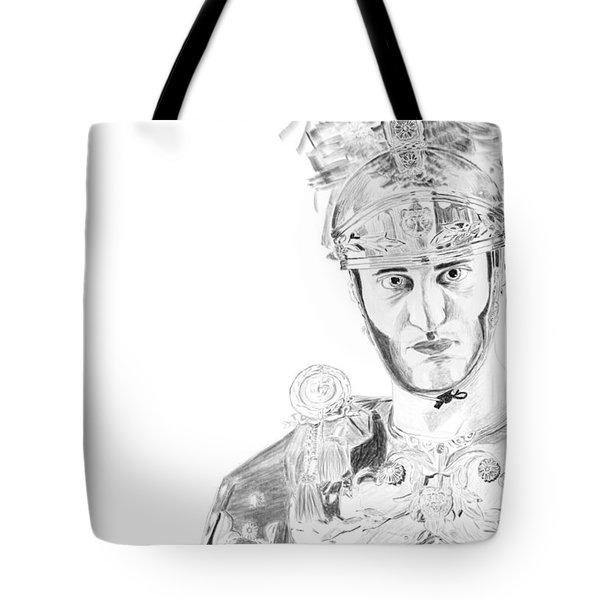 Centurion Tote Bag
