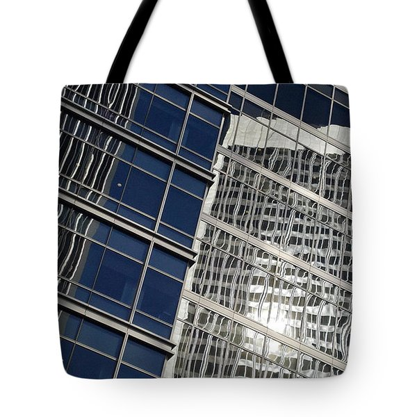 Century City Tote Bag