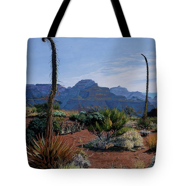 Century Sentinels Tote Bag