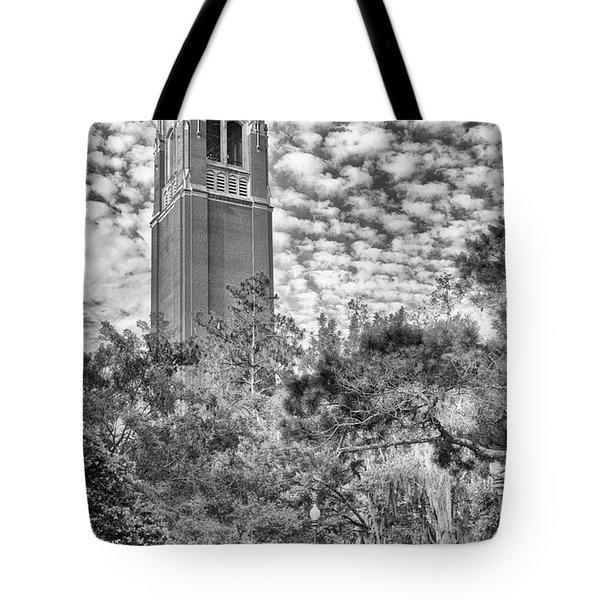 Century Tower Tote Bag