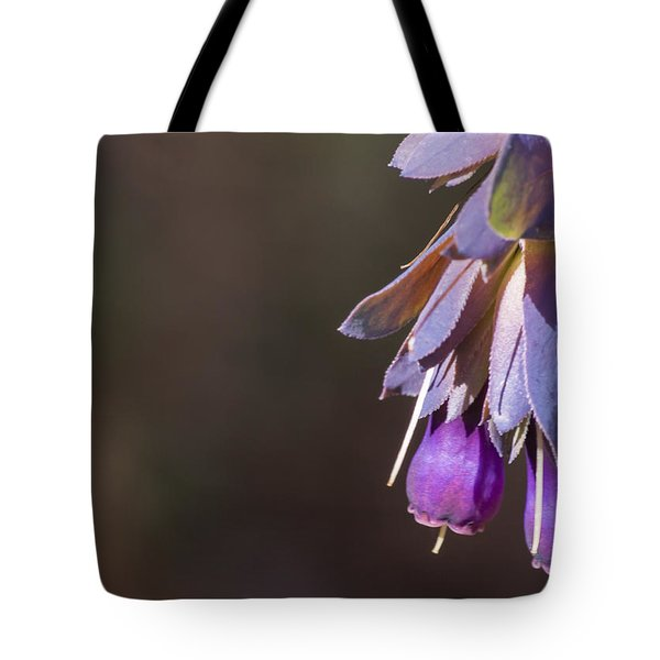 Cerinthe Tote Bag by Caitlyn  Grasso
