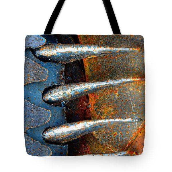 Chalkboard Tote Bag by Lauren Leigh Hunter Fine Art Photography
