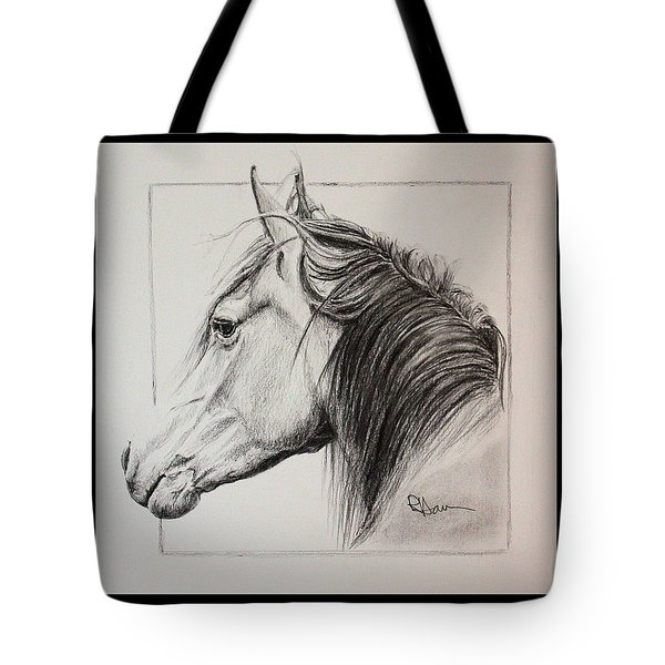 Champion Tote Bag by Rachel Hames